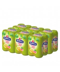 Birell Pomelo & Grapefruit alkoholfrei