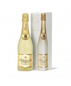 Bohemia Sekt Chardonnay Brut Geschenkpackung