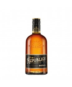 Rum Bozkov Republica Exclusive 0,5l