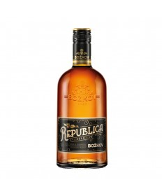 Rum Bozkov Republica Exclusive 0,7l