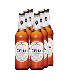 Celia hell Sixpack - glutenfreies Bier