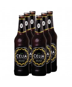 Celia Dark Sixpack - glutenfreies Bier