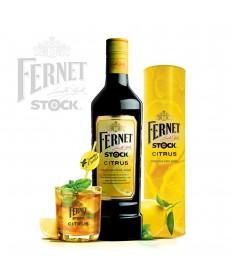 Fernet Stock Citrus Kräuterlikör Tube