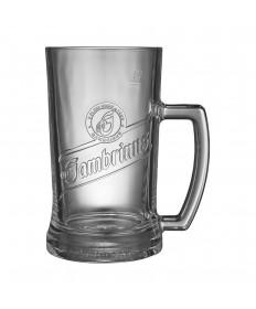 Gambrinus Glas 0,5 l