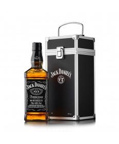 Jack Daniels FLIGHT CASE Geschenkset