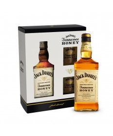 Jack Daniels Tennessee Honey Set