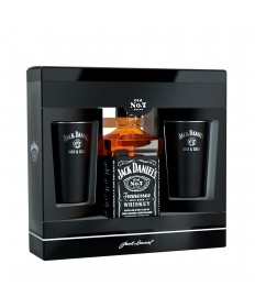 Jack Daniels OLD NO. 7 Becher Set