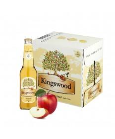 Kingswood Cider Apfelschaumwein Box