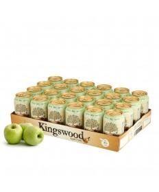 Kingswood Dry Cider Palette