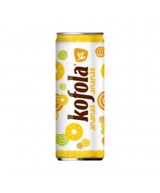 Kofola Ananas 250ml Palette