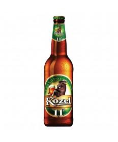 Kozel 11 Helles Lagerbier