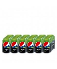 Pepsi Cola Lime 24 x 330ml