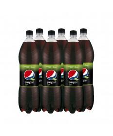 Pepsi Cola Lime 6 x 1,5l