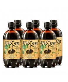 Royal Crown Cola Slim Pack