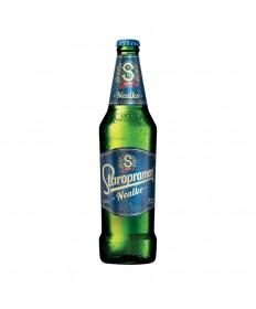 Staropramen Svetly alkoholfrei