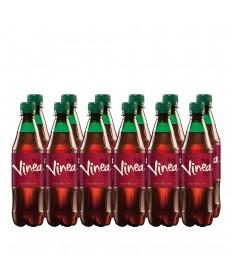 Vinea rot 0,5 Liter Pack