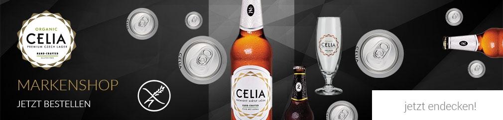 Celia Bier online kaufen