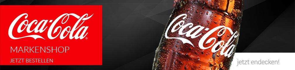 Coca Cola online kaufen