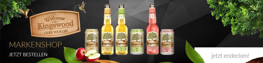 Kingswood Cider online kaufen