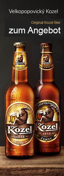 Kozel Bier online