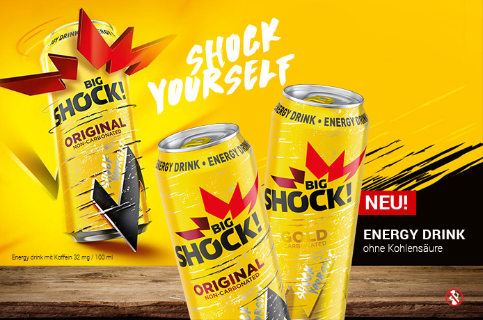 Big Shock Energy Drink